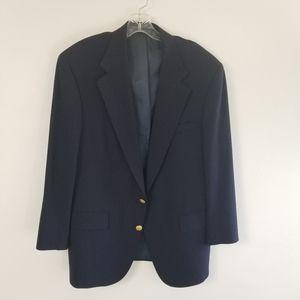 Polo University Club Ralph Lauren Wool Jacket
